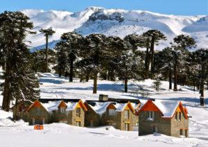 Cabañas Patagonia Village, Caviahue