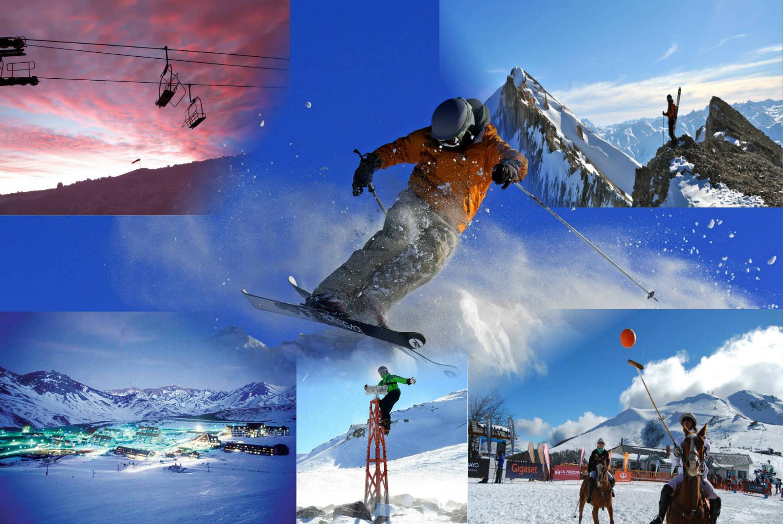 Argentina: Irresistible ski heaven